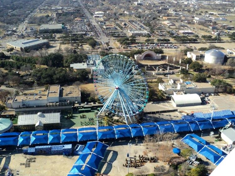 Fair Park - Texas