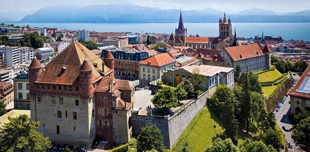 Site de rencontre lausanne suisse