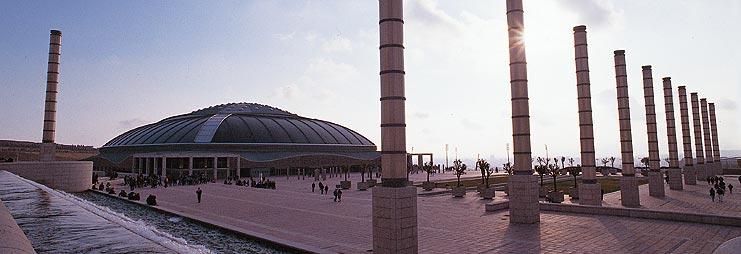 Parc olympique de barcelone 1992 sport soci t page 2 for Piscines sant jordi