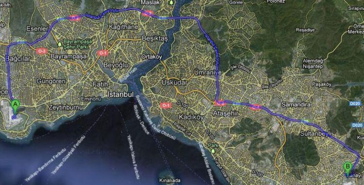 Aéroports d'Istanbul