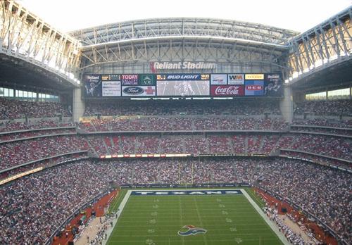 Super Bowl La Nfl D 233 Voile Le Choix Des Stades H 244 Tes De L