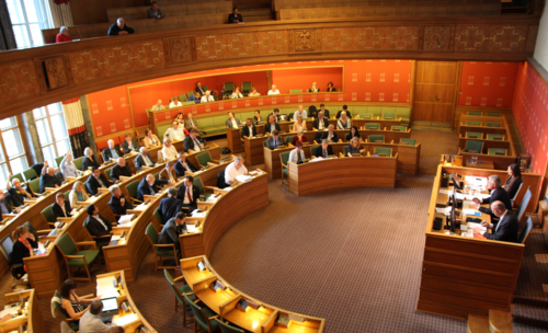 Conseil Municipal Oslo