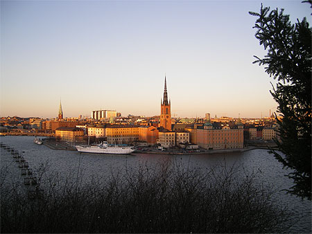Stockholm - Routard