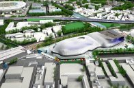 """Résultat de recherche d'images pour """"bassin olympique 2024"""""""