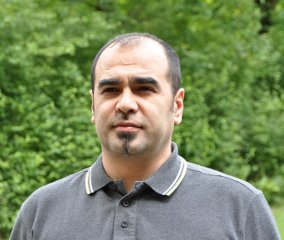 Ali Yalpi