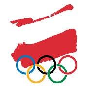 Logo - Comité Olympique Polonais