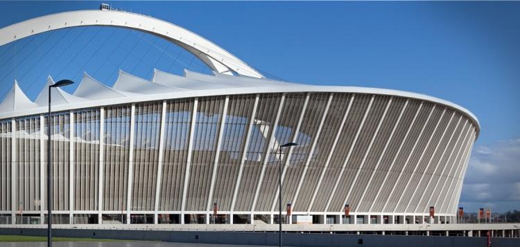 Stade Moses Mabhida - Durban