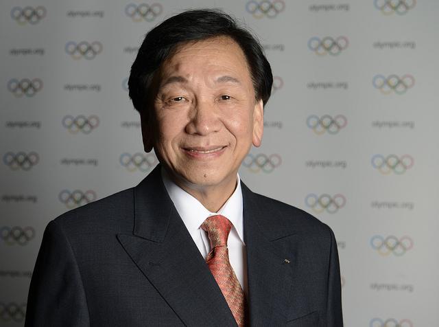 Ching-Kuo Wu - IOC
