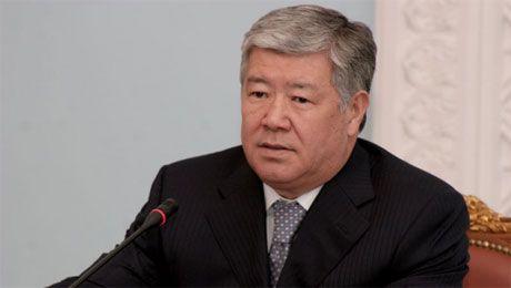 Maire Almaty