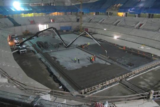 Cracovie Arena - 2