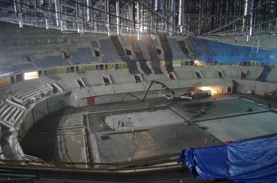 Cracovie Arena - 3