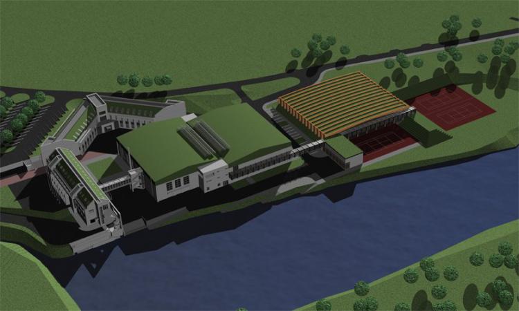 Kolna Tennis Center - Cracovie 2022