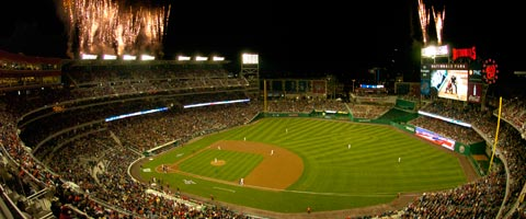 Nationals Park - Washington DC
