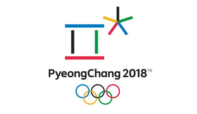 PyeongChang 2018 - Logo officiel des JO