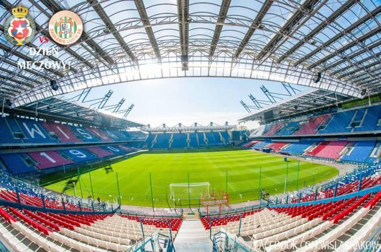 Stadion Wisla