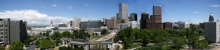 Denver - Colorado