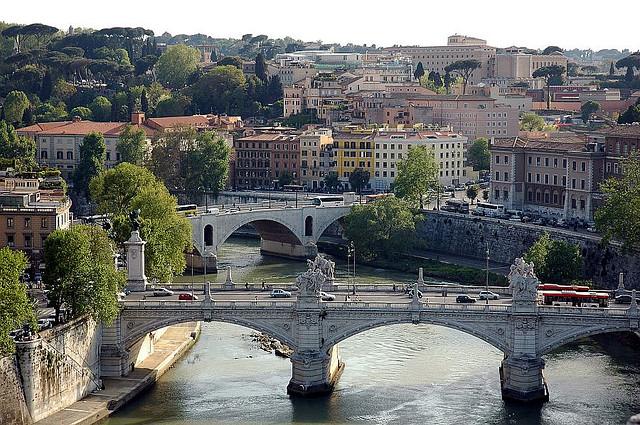 Rome - Patrick Raymond