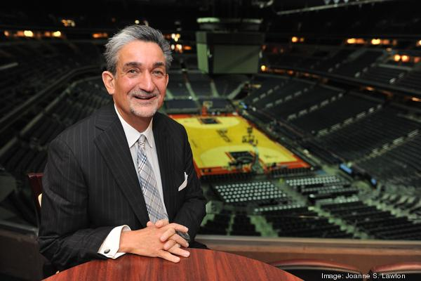 Ted Leonsis - Washington DC 2024