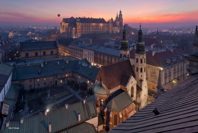 Cracovie 2022 - référendum