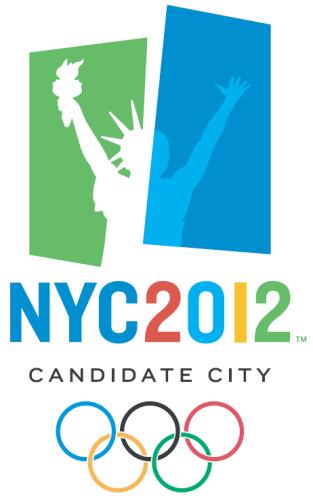 NYC 2012 - logo officiel