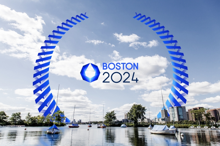 Boston 2024 - nouveau site