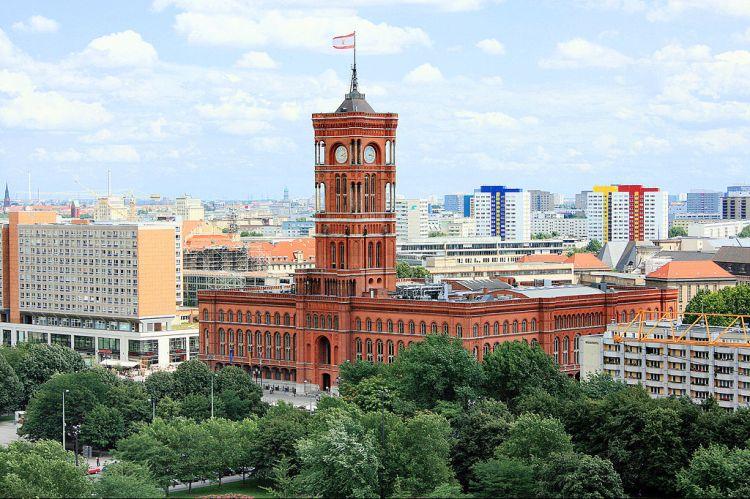 Sénat de Berlin