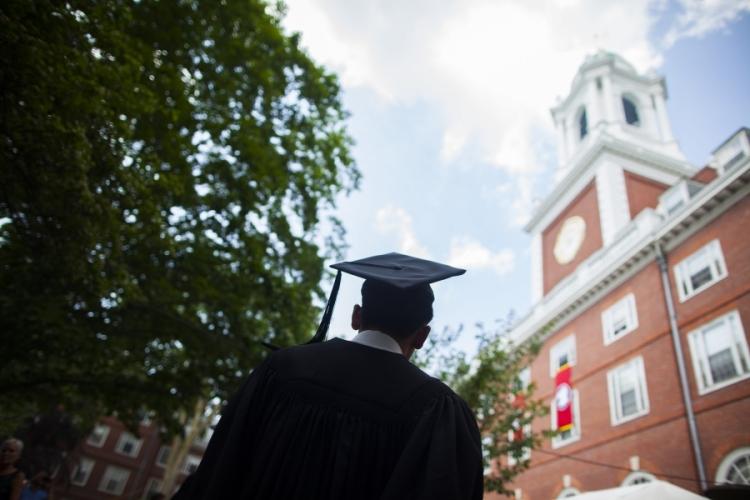 Boston 2024 - Université Harvard