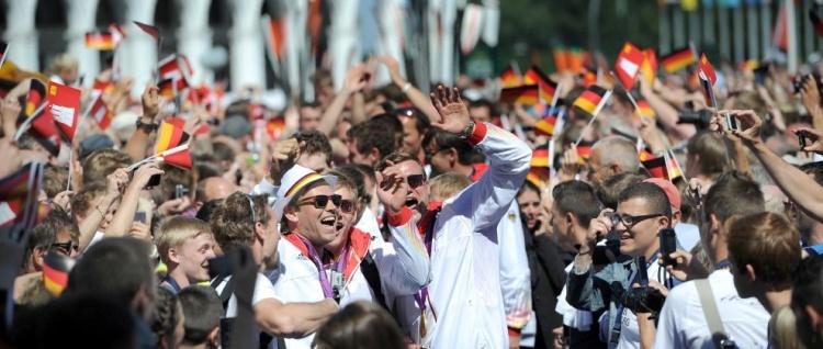 Hambourg 2024 - Jeux
