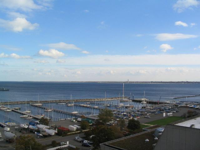 Hambourg 2024 - Olympia Hafen Kiel