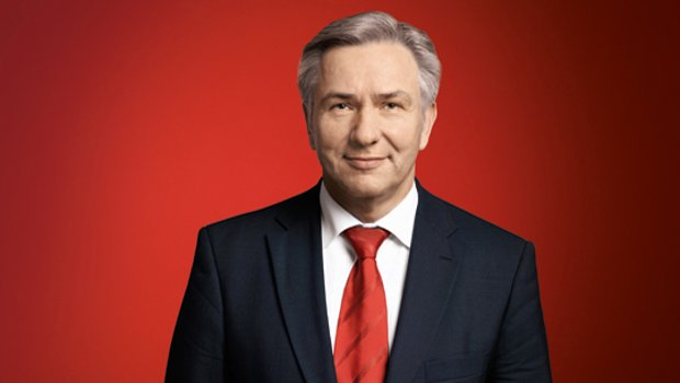 Klaus Wowereit - Berlin