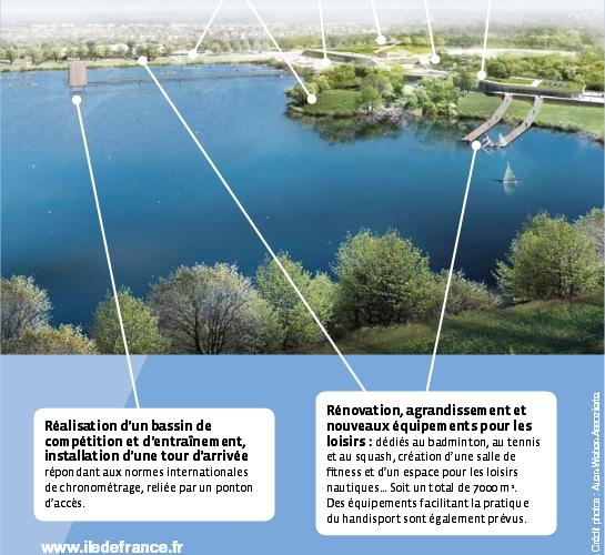 Paris 2024 - Base 2