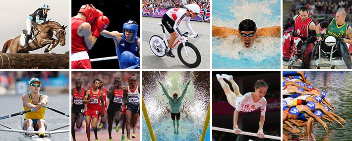 Rio 2016 - épreuves tests