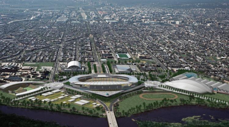 DC 2012 - RFK Stadium