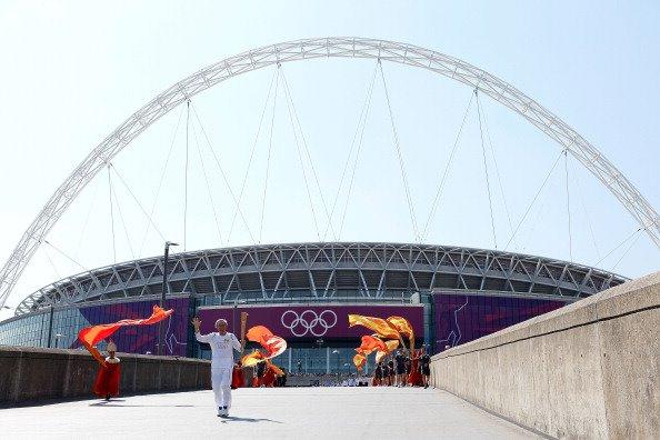 Euro 2020 - Wembley Stadium