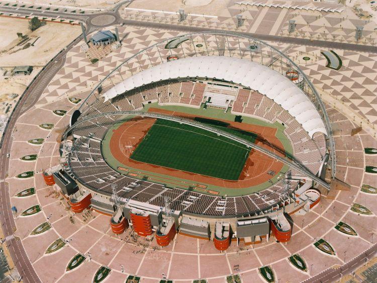 IAAF 2019 - Doha - Khalifa International Stadium