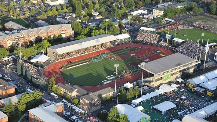IAAF 2019 - Eugene