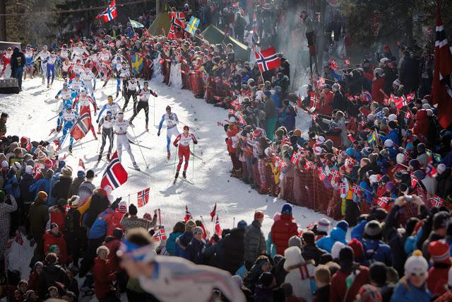 Oslo 2022 - soutien sportif