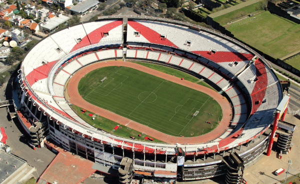 Stade de Buenos Aires