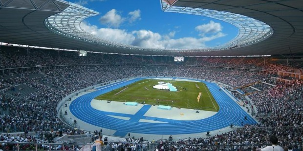 Stade Olympique - Berlin
