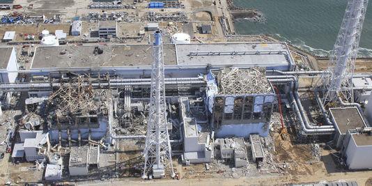 Fukushima - AP