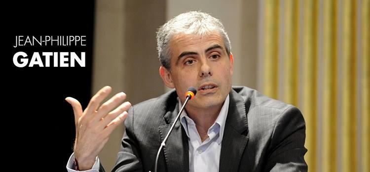 Jean-Philippe Gatien - FFTT