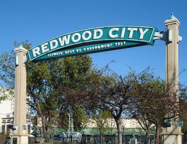 Redwood City - Arche
