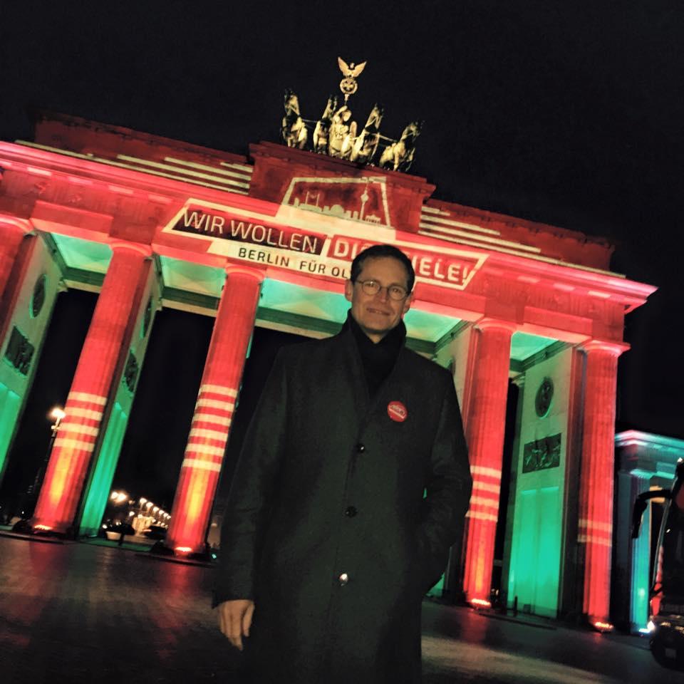 Coupon berlin