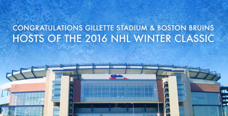 Boston 2024 - Winter Classic 2016