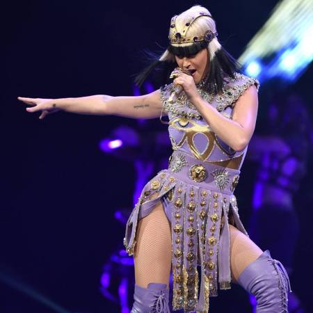 Super Bowl - Katy Perry