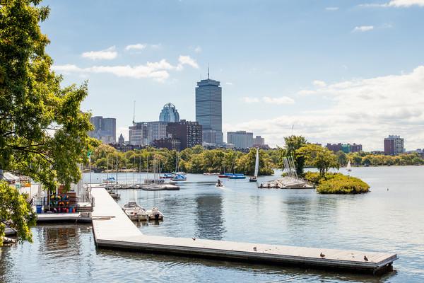 Boston 2024 - baie