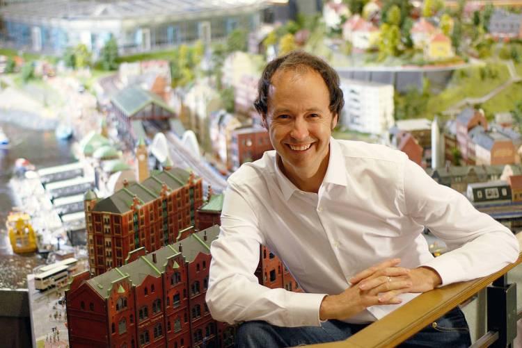 Frederik Braun - Hambourg 2024