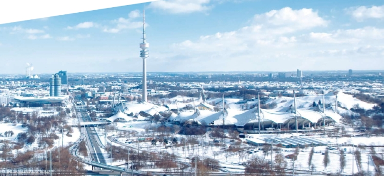 Munich 2022 - Stade olympique