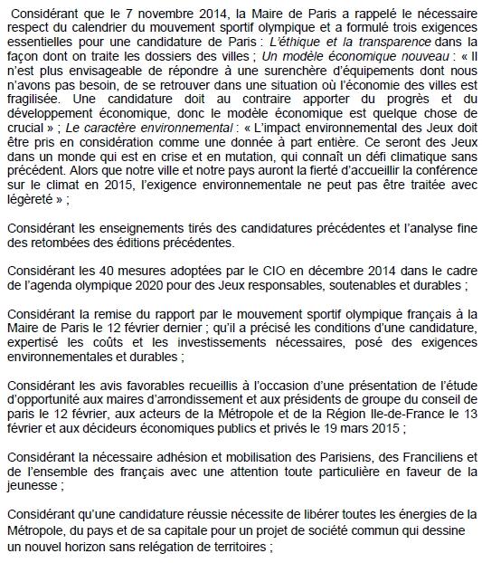 Paris 2024 - Projet de voeu - 3