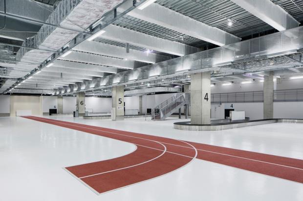 Aéroport Narita - 3